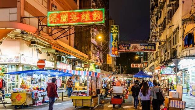 Trung Quốc chủ trương xây dựng nền kinh tế hướng nội - Ảnh 1.