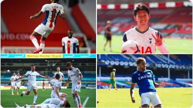 Những thống kê ấn tượng tại vòng 2 Ngoại hạng Anh: Thiago lập kỷ lục chuyền bóng! - Ảnh 4.