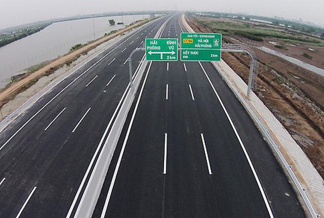 Cấp thiết đầu tư nối liền 2 tuyến đường cao tốc hiện đại nhất Việt Nam - ảnh 1