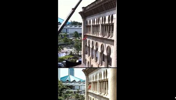 Tạ Đình Phong từng nhảy từ tầng 6 xuống - Ảnh 1.