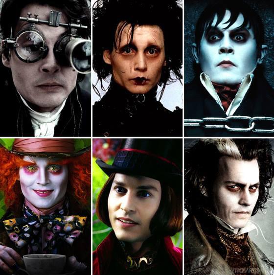 Johnny Depp không nhận mình là ngôi sao Hollywood - ảnh 1
