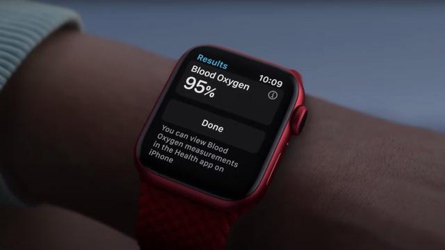 Dù giá cao, Apple Watch 6 ở thị trường Việt Nam thiếu tính năng hot nhất - Ảnh 1.