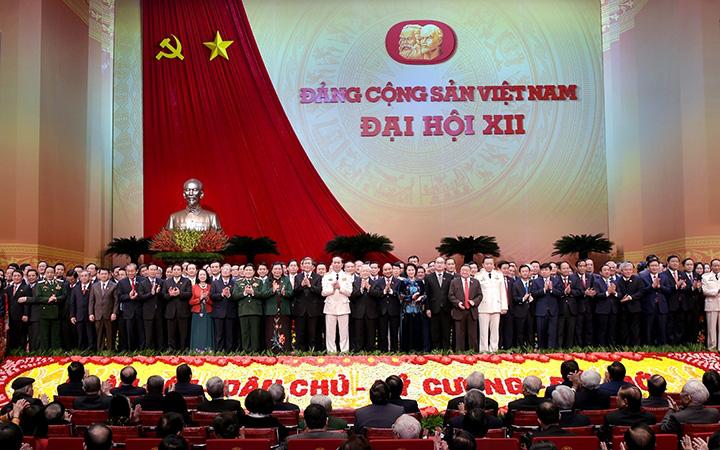 Nhân sự Đại hội XIII: Xem xét trường hợp đặc biệt phải vì lợi ích của Đảng, của Nhân dân - Ảnh 2.