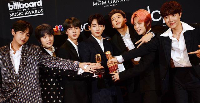 Đề cử Billboard Music Awards 2020: 3 nhóm K-Pop góp mặt, thiếu vắng BLACKPINK - Ảnh 1.
