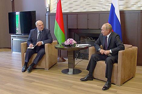 Khủng hoảng hậu bầu cử sẽ đưa Belarus đi về đâu? - Ảnh 9.