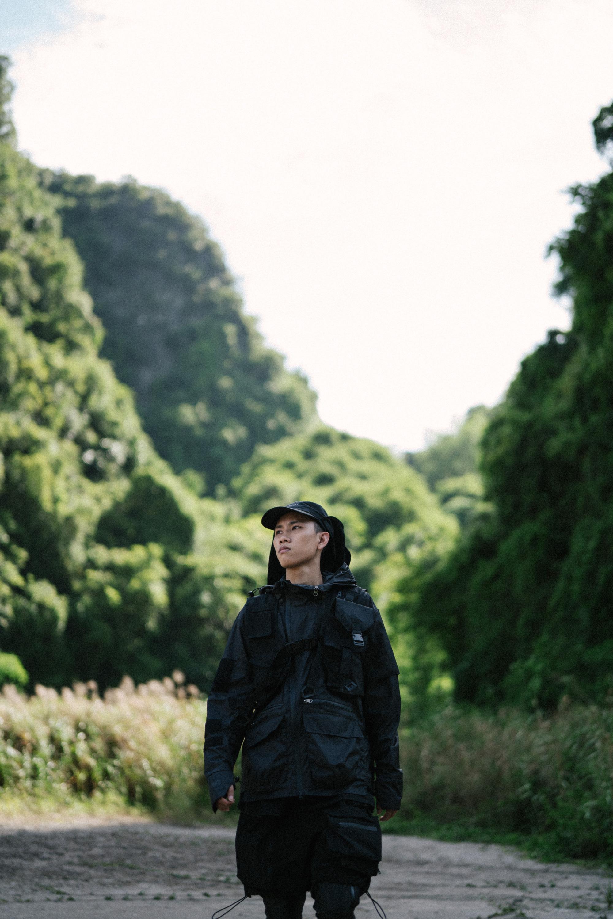 DJ Hoaprox - Người thích ước mơ - Ảnh 1.