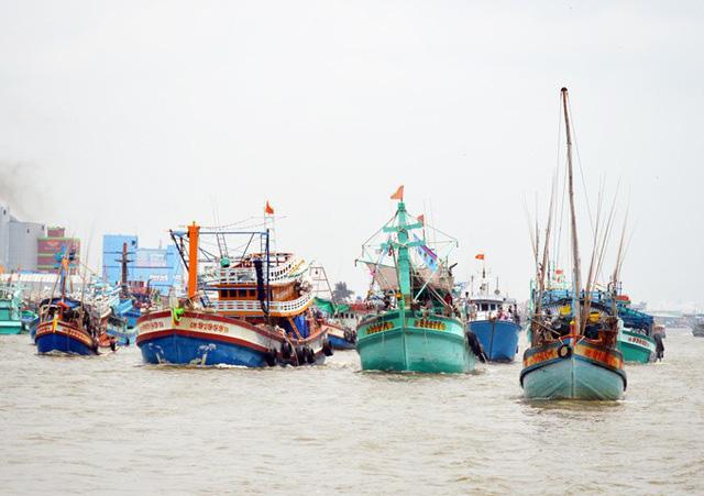 """Gỡ """"thẻ vàng"""" cho thủy sản Việt Nam - Vì sao vẫn khó? - Ảnh 1."""