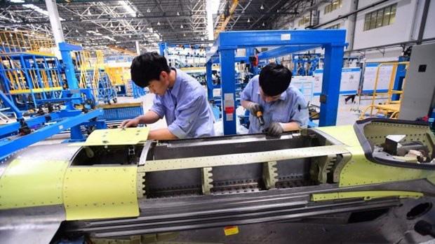 Sự thật đằng sau khả năng phục hồi kinh tế ấn tượng của Trung Quốc - Ảnh 1.