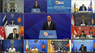Việt Nam luôn là thành viên có trách nhiệm, cam kết mạnh mẽ với các mục tiêu cao cả của Liên Hợp Quốc - Ảnh 1.