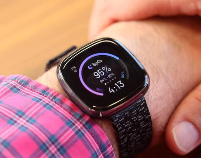Apple Watch có thực sự đo được nồng độ oxy trong máu không? - Ảnh 1.