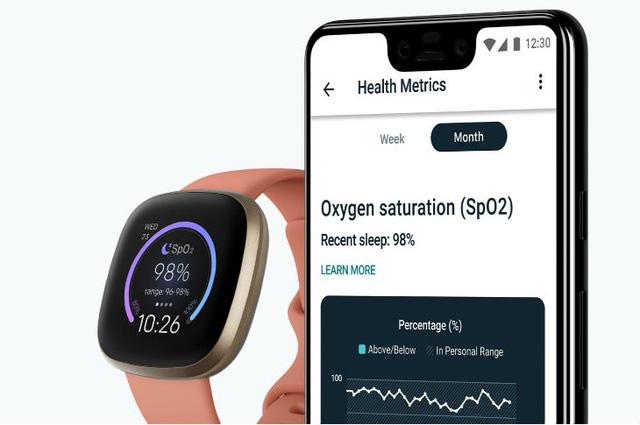 Apple Watch có thực sự đo được nồng độ oxy trong máu không? - Ảnh 3.