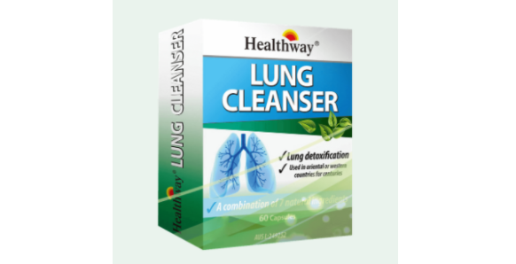 Giải pháp thanh lọc lá phổi bị nhiễm độc do khói thuốc lá - Ảnh 3.