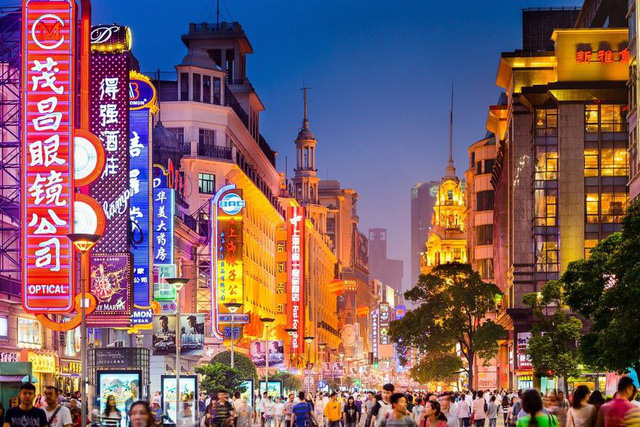 Năm 2032, Trung Quốc sẽ vượt Mỹ, trở thành nền kinh tế số 1 thế giới? - Ảnh 1.