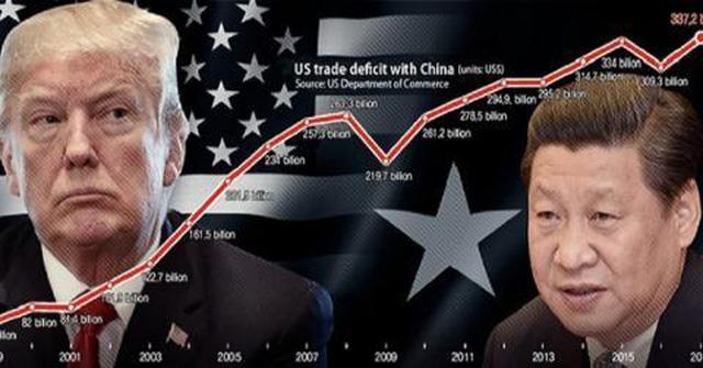 Năm 2032, Trung Quốc sẽ vượt Mỹ, trở thành nền kinh tế số 1 thế giới? - Ảnh 2.