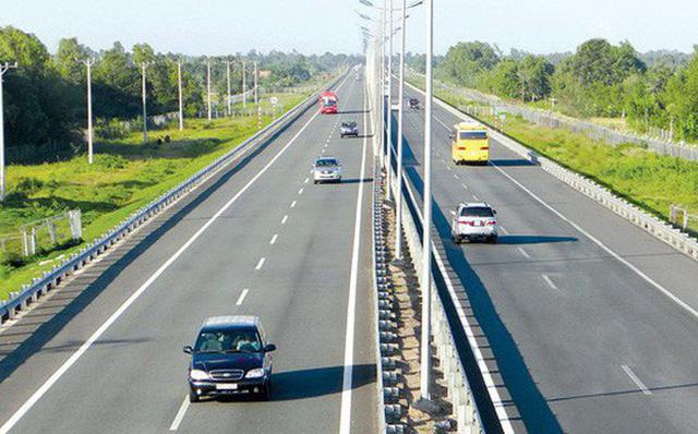 Đẩy mạnh kết nối đường bộ Bắc – Nam - Ảnh 3.