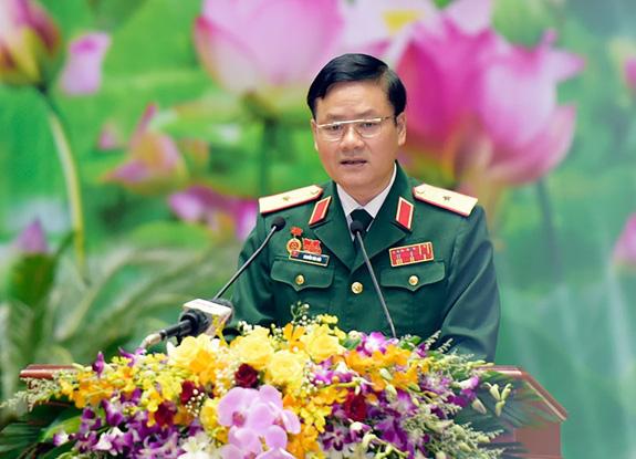 Đại hội đại biểu Đảng bộ Quân đội lần thứ XI thành công tốt đẹp - Ảnh 4.