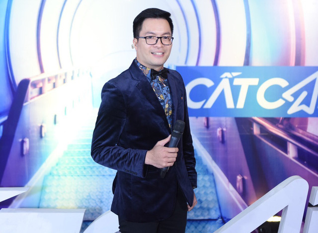 Top 5 MC ấn tượng hồi hộp trước Lễ trao giải VTV Awards 2020 - Ảnh 3.