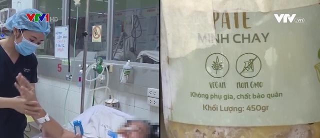Ai chịu trách nhiệm vụ ngộ độc pate Minh Chay? - Ảnh 1.