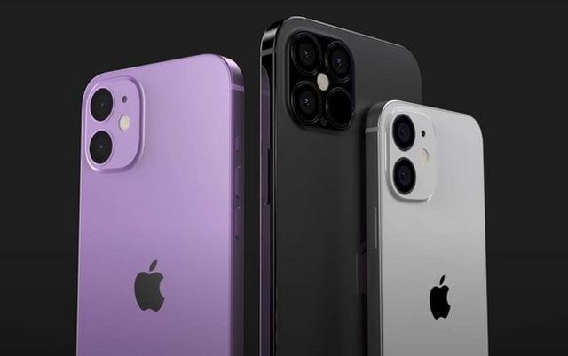 """Apple có sự """"phân biệt thị trường"""" khi bán iPhone 12 - Ảnh 1."""