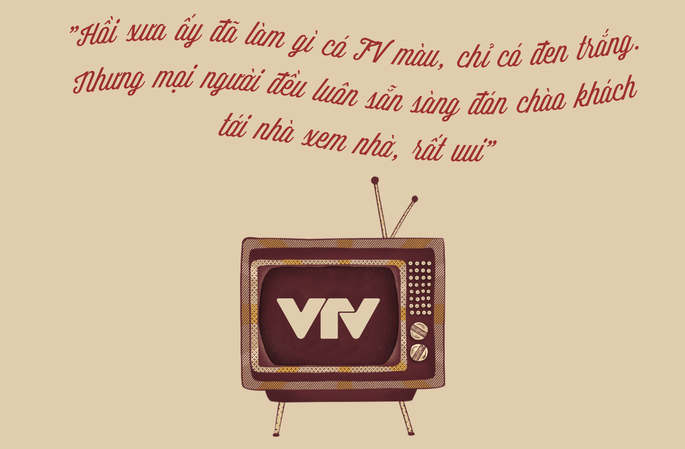 Bầu trời ký ức của thế hệ đầu tại VTV: Những lần đầu khó quên! - Ảnh 1.
