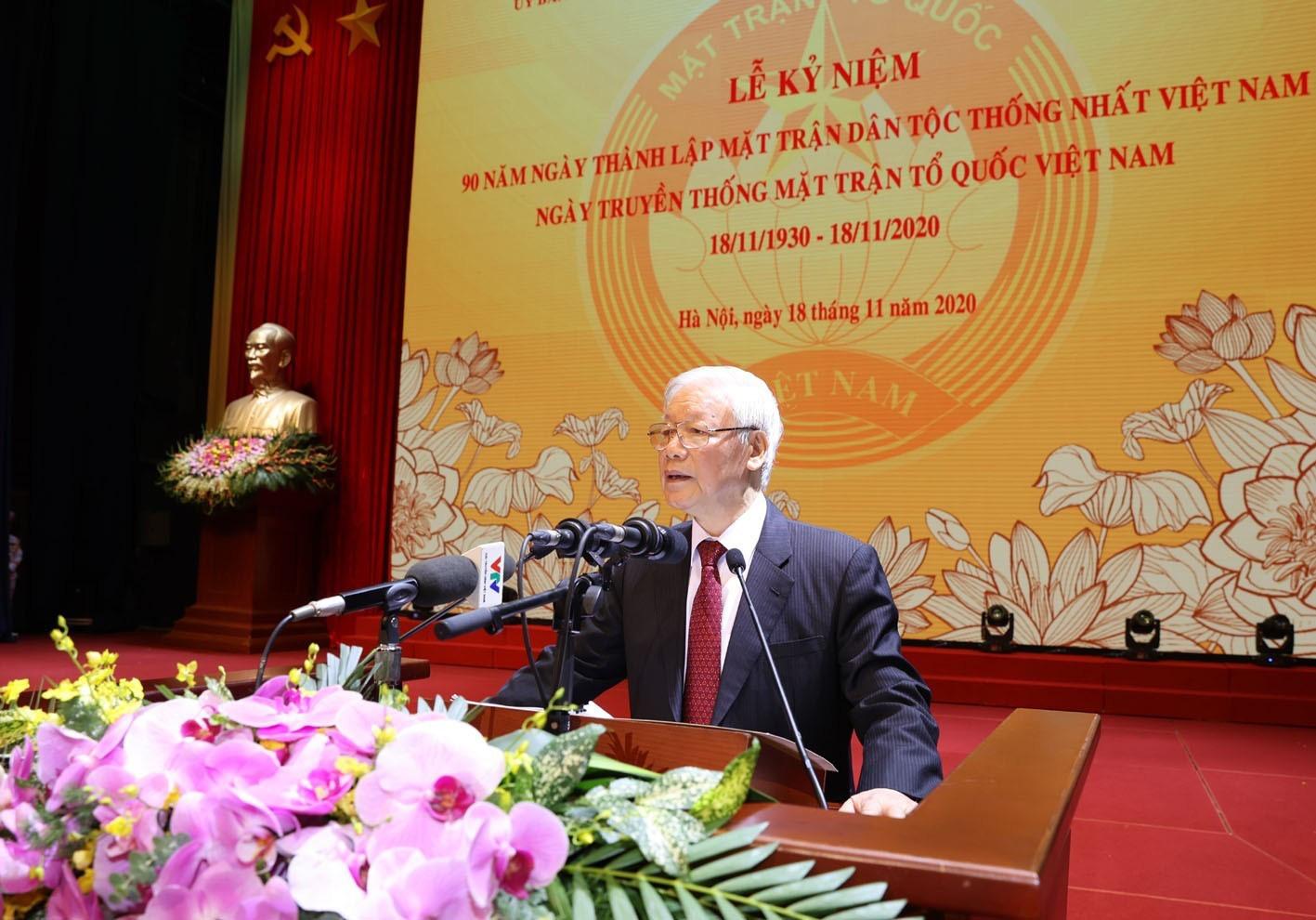 Thiên tai, dịch bệnh không thể cản bước lòng tự hào Việt Nam! - Ảnh 18.