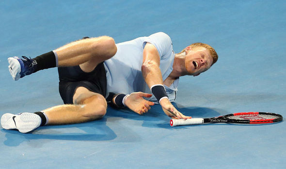 Thêm 1 tay vợt rút lui khỏi Australia mở rộng 2021 - Ảnh 1.