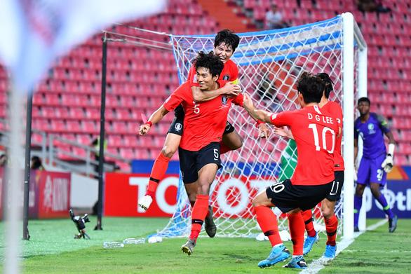 AFC cân nhắc hủy bỏ VCK U23 châu Á 2022 - Ảnh 1.