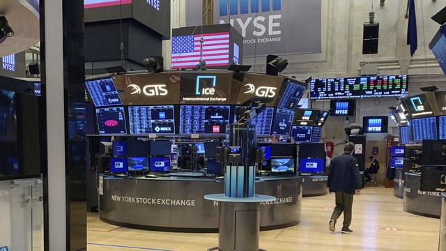 Nhà đầu tư Mỹ gặp khó vì doanh nghiệp Trung Quốc bị hủy niêm yết - Ảnh 1.