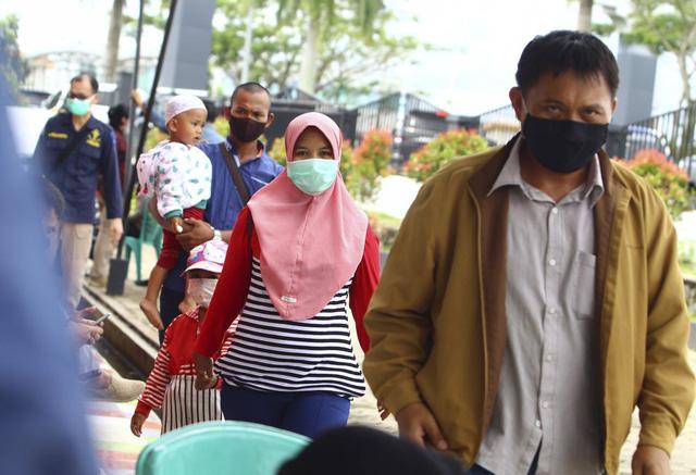 An toàn hàng không Indonesia chịu búa rìu sau vụ tai nạn máy bay của hãng Sriwijaya Air - Ảnh 6.