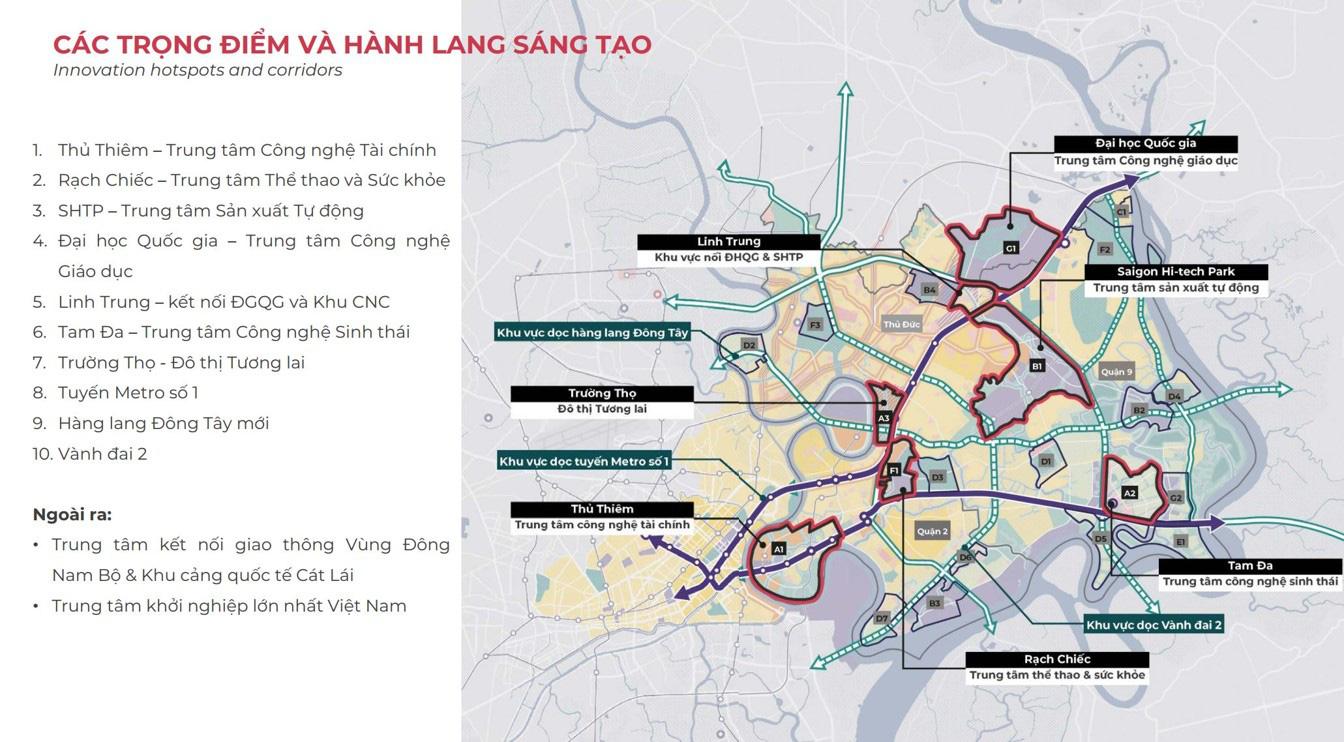 Phát triển các mô hình đô thị và bài toán nhà ở - Ảnh 5.