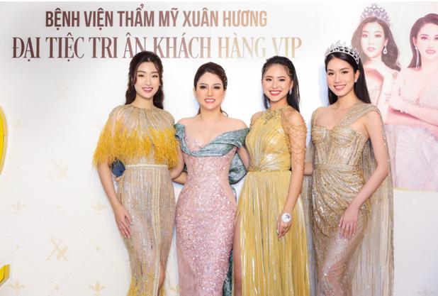 Bệnh viện thẩm mỹ Xuân Hương: Đồng hành cùng tỏa sáng - Ảnh 1.