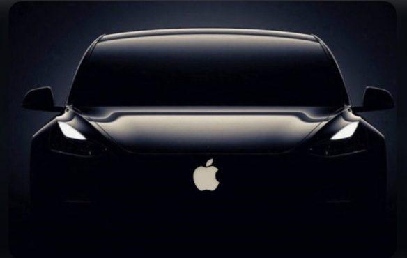 Nếu còn sống, Steve Jobs sẽ thiết kế một iCar - ảnh 3