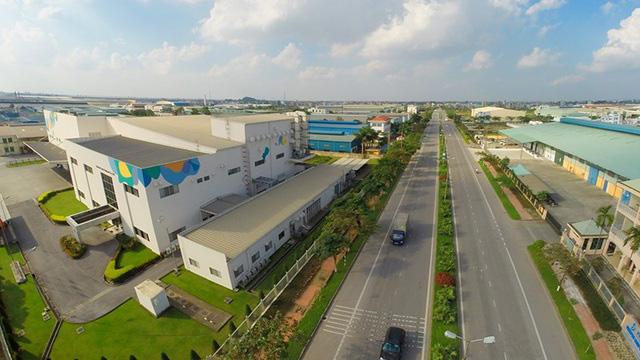Dự báo bất động sản công nghiệp sẽ phát triển mạnh trong năm 2021 - ảnh 1
