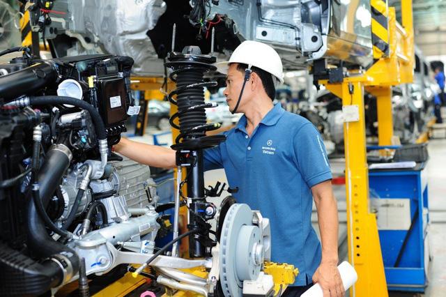 Phấn đấu tăng năng suất lao động bình quân trên 7,5%/năm - ảnh 1