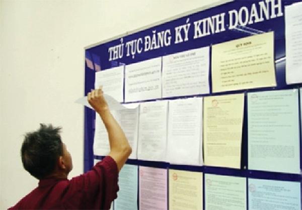 Dòng chảy pháp luật kinh doanh Việt Nam: Còn thấp thoáng những tư duy cũ - Ảnh 1.