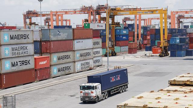 """Giá container tăng """"khủng"""" sẽ kéo dài đến quý II/2021 - ảnh 1"""