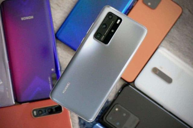 Doanh số smartphone toàn cầu giảm kỷ lục 8,8% trong năm 2020 - Ảnh 1.