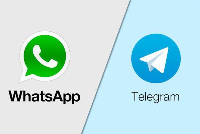 WhatsApp tìm cách cứu vãn sau khi bị người dùng kêu gọi tẩy chay - Ảnh 1.