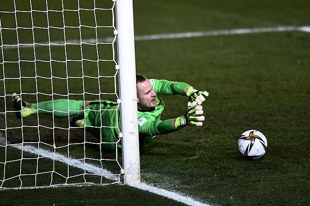 Không Messi, Barca vất vả vào chung kết Siêu cúp Tây Ban Nha - Ảnh 3.