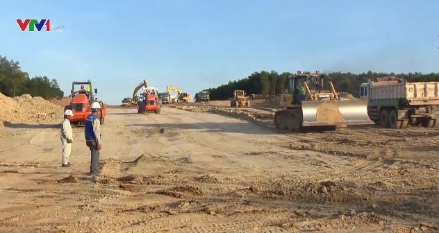 2 dự án thành phần đoạn Quốc lộ 45 - Nghi Sơn đã đủ điều kiện khởi công - Ảnh 1.