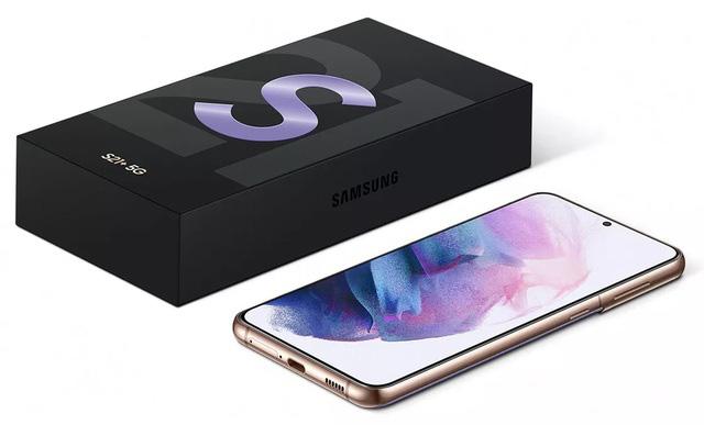 Galaxy S21 gây thất vọng vì không kèm sạc, tai nghe và không hỗ trợ thẻ nhớ - ảnh 2