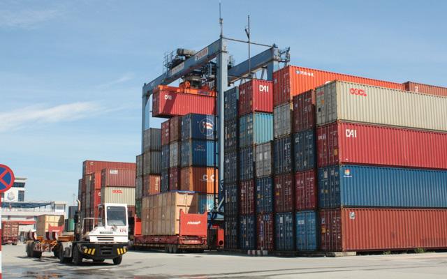 Giải tỏa cơn khát vỏ container: Hơn 3.000 container nằm đắp chiếu sẽ được thanh lý? - ảnh 1