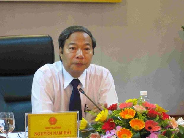 Ngày mai (18/1), cựu Bộ trưởng Vũ Huy Hoàng hầu toà - Ảnh 1.