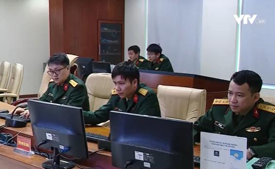 Quân đội phát huy vai trò nòng cốt trong xây dựng nền quốc phòng toàn dân vững mạnh - Ảnh 1.