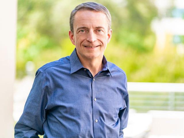 Vừa được bổ nhiệm, CEO mới của Intel đã tuyên chiến Apple - Ảnh 1.