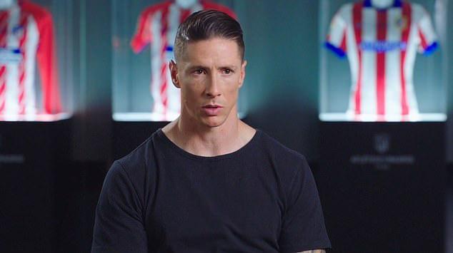 Fernando Torres bắt đầu sự nghiệp huấn luyện - Ảnh 1.