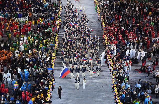 Ban tổ chức Tokyo 2020 giới hạn VĐV tới lễ khai mạc & bế mạc - Ảnh 1.