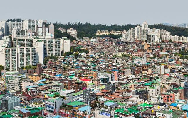 Người Hàn Quốc phải tiết kiệm bao nhiêu lâu nếu muốn mua nhà? - Ảnh 1.