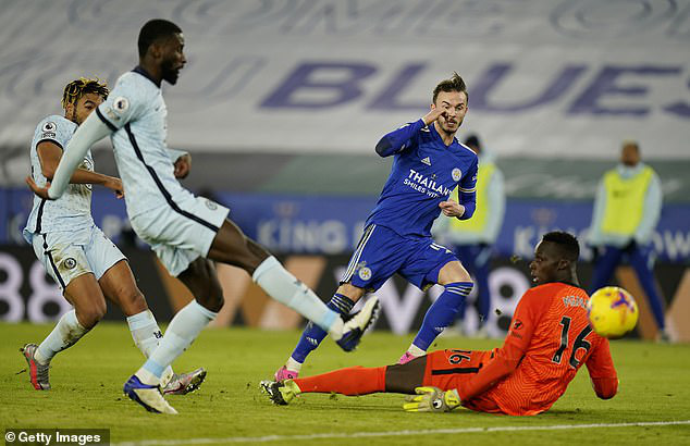 Frank Lampard: Chelsea chưa sẵn sàng cạnh tranh cho chức vô địch - Ảnh 1.