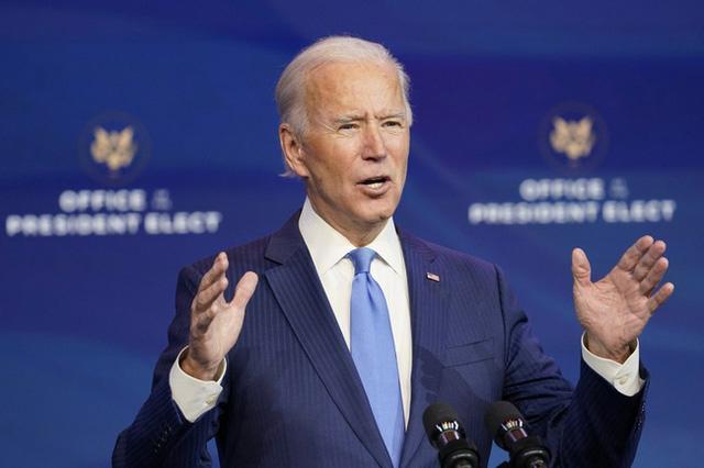 Trọng tâm chính sách kinh tế, thương mại thời Tổng thống đắc cử Mỹ Joe Biden - Ảnh 2.